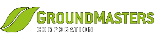 GroundMasters Corporation Logo